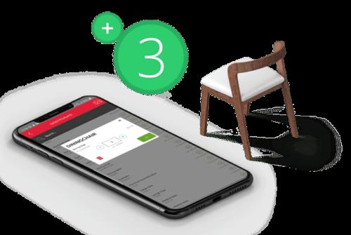Home-mobile-Sales-App